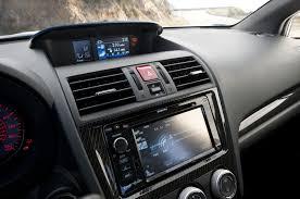 2013 Sti Interior 2015 Subaru Wrx Interior Center Stack Screen Photo 64784424