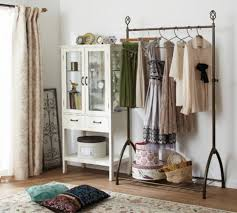 Shabby Chic Boutiques by 12 Superb Bedroom Clothes Rack Designs Rilane