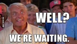 Tom Cruz Meme - us danes reactions when tom cruz said trump might nuke denmark 9gag