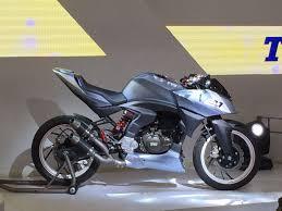 tvs motocross bikes tvs bikes at auto expo 2016 tvs at delhi auto expo