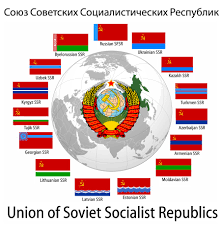 Soviet Union Flag Ww2 Flags Of The Former 15 Soviet Republics Vexillology Because