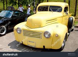 Classic Ford Truck Images - kuala lumpur nov 13 classic ford stock photo 88980922 shutterstock