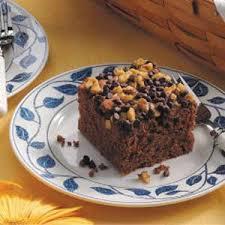 german chocolate cake taste of home