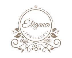 design logo elegant elegant jewelry designed by dalia brandcrowd