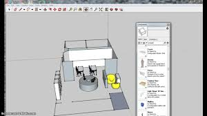 drawing furniture in sketchup furniture design starts with a