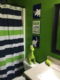 dinosaur bathroom new house pinterest room kid bathrooms