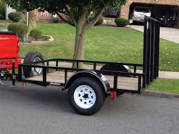 Seeking Trailer Seeking Trailer Advise Need Your Opinion Polaris Atv Forum