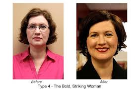 dyt type 4 hair june s amazing dressing your truth type 4 makeover makeovers