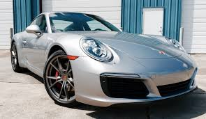 porsche 911 2017 2017 porsche 911 carrera s full review exhaust start up short