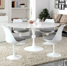 modern white round dining table white marble round dining table best gallery of tables furniture
