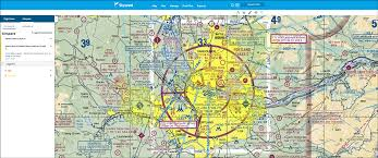 New Vfr Vfr Sectional Included With Paid Subscriptions U2013 Skyward