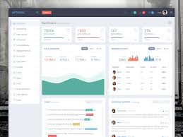 metronic responsive admin dashboard template demo 4 by