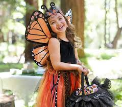 monarch butterfly tutu costume pottery barn kids