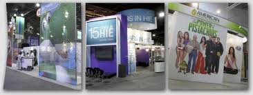 photo booths for rent trade show booth rental rent exhibit booths blazer exhibits