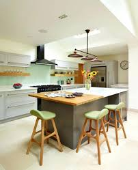 kitchen island design ideas with seating new modern kitchen island designs with seating all about us