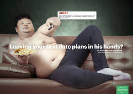 Fat Couch Potatoes Best Of New York Print Advert By Miami Ad Couch Potato