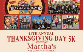 thanksgiving day 5k espn radio 103 9