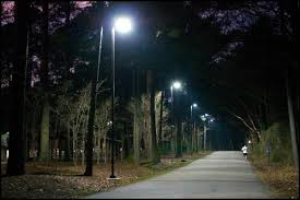 raleigh led lighting projects demonstrate durability and savings