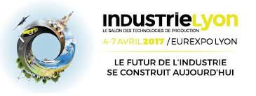 synoptic erp at the the exhibition salon industrie lyon 2017