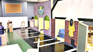 daycare projects bobbitt design build youtube