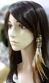 feather hair accessories hair accessories hair inspiration