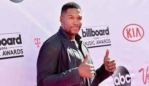 Is Michael Strahan Writing A Tell All Book About His The Inquisitr