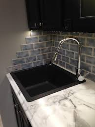 what is a backsplash in kitchen how to end edges of backsplash without bullnose tile