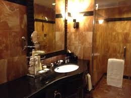 executive suite 5 star hotel manila diamond hotel spacious bathroom in executive suite picture of diamond hotel