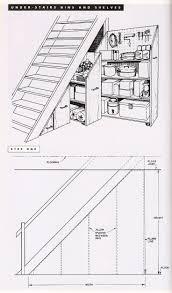 best 25 under stair storage ideas on pinterest stair storage