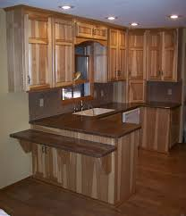 Kitchen Cabinets Wisconsin by Assembled Hickory Kitchen Cabinets Download Hickory Raised
