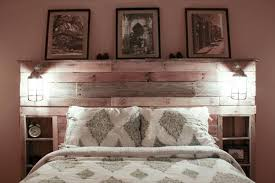 Headboards With Built In Lights Headboard Lights Headboard Lights For Reading Wall Mounted Driver