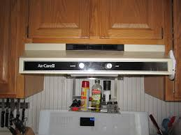 Cooktop Hoods Kitchen Stove Vent For Filter Of Lingering Aroma Cooking