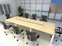 Wooden Boardroom Table Interesting Modern Meeting Table With China Modern Design