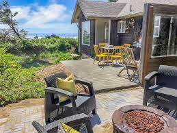 beachfront caretakers bungalow manzanita vacation rentals