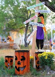 fall festival ideas you can diy the home depot