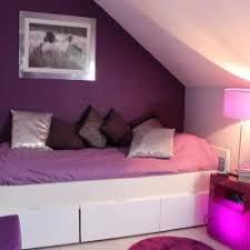 deco chambre prune photos décoration de chambre d ado fille moderne design
