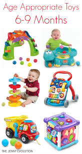 infant learning toys for ages 6 9 months developmental toys