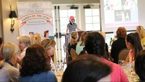 fundraising events the first tee of greater seattle