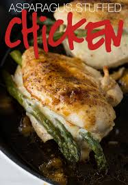 asparagus stuffed chicken breast di copy me that