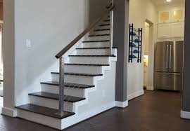 Interior Cable Railing Kit House Of Forgings Blog