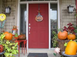 brilliant outdoor halloween inspiring design identify cool porch