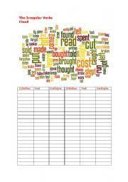 13 best verbs 1 images on pinterest learn english english