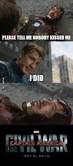 Civil War Meme - civil war meme 9gag