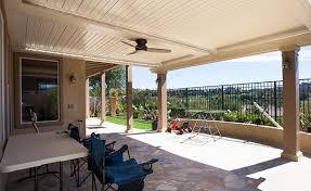 aluminum patio covers photo gallery orange county