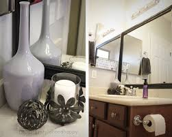Gray Bathroom Decorating Ideas Grey And White Bathroom White Bathroom Decor Ideas Bathroom