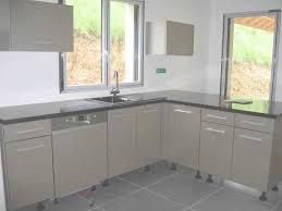 cuisine avec fenetre cuisine avec fenêtre pas cher sur cuisine lareduc intended for