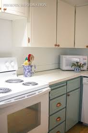 a cottage kitchen makeover for bestemor guest post country
