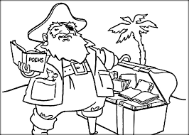 ahoy mateys coloring pages printable