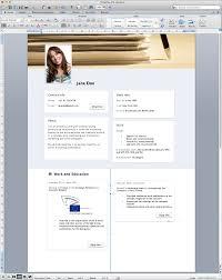 Latest Sample Of Resume by Sample Resume Australian Format Resume For Your Job Application