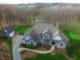 Front Doors Sale by 12125 Falls Rd Chardon Ohio 44024 Luxury Homes For Sale In